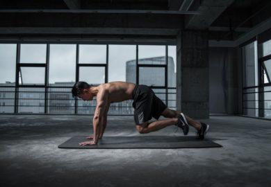 Kasza w diecie sportowej