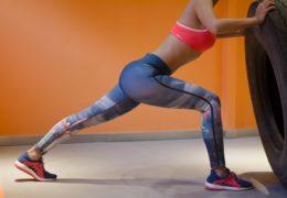 Ćwiczyć można wszędzie – wystarczy chcieć